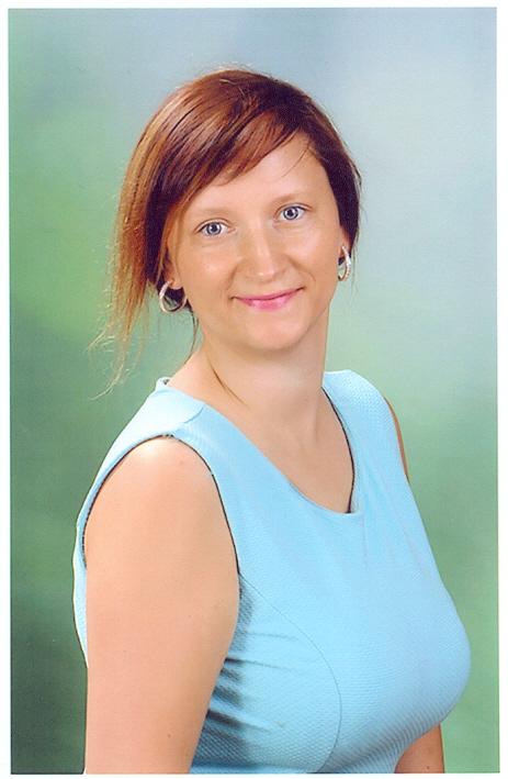 Aiva Lazdiņa, Sākumizglītības skolotāja, 1.c klases audzinātāja, pagarinātās grupas skolotāja