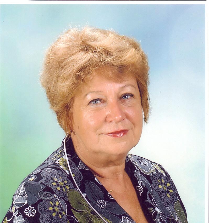 Biruta Venckus, Skolas direktore, matemātikas skolotāja
