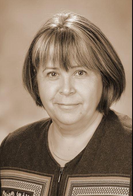 Iveta Grēviņa, Vēstures un sociālo zinību skolotāja, pagarinātās grupas skolotāja