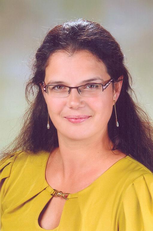 Inese Venckus, 7. klases audzinātāja, mājturības un tehnoloģiju, informātikas un ķīmijas skolotāja