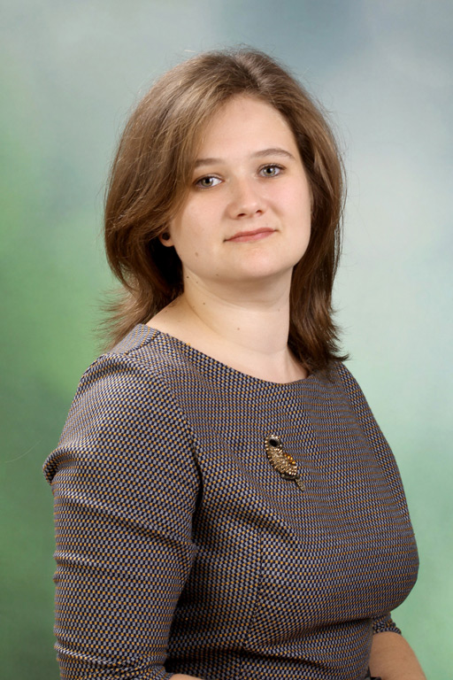 Jekaterina Mikiševa, Sākumizglītības skolotāja, 1.a klases audzinātāja, matemātikas skolotāja pamatskolā