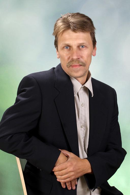 Imants Šaltenis, direktores vietnieks saimnieciskajā darbā